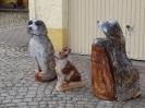 Neue Skulpturen